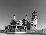 The Highland Light, also known as the Cape Cod Light is one of the tallest and oldest lighthouses on Cape Cod - 186776383