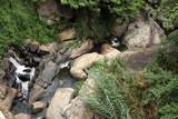 Rawana Wasserfall in Sri Lanka