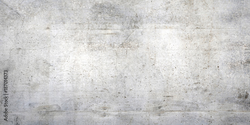 In de dag Stenen Texture of old gray concrete wall for background
