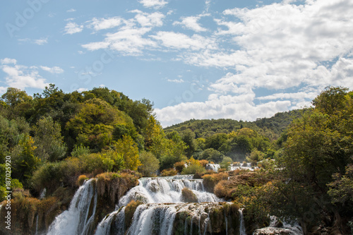 Krk National Park - Croatia - A Day in the beautiful Nature