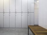 Modern locker - 187075335
