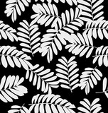 leaf pattern background3