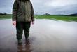 Hochwasser sorgt bei Landwirten für hohen Schaden