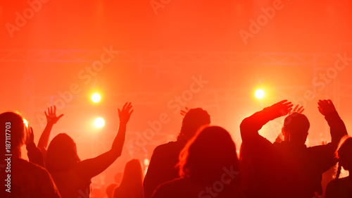 Foto Murales Concert