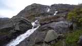 Water stream in Norway - 187168563