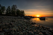 Lake Winnipeg Sunset