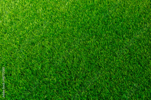 Grass green and nature of background textures - 187172585