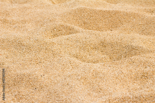 Texture of sand for background - 187180394