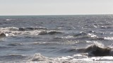 The sea is wild and dirty / The sea is wild and dirty - 187183798