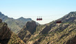 Cable Cars over Royal Gorge