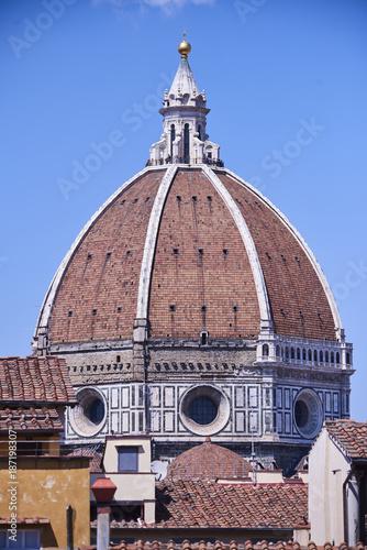 Papiers peints Florence FLORANCE_ITALY