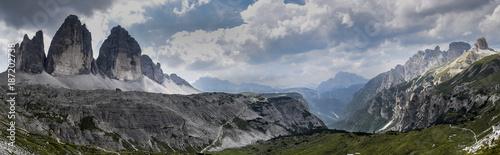 Mountains - 187202738