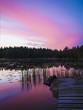 Amazing Lakeside View - Finland