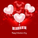 Valentine's Day bann...