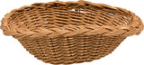 Wielkanocny kosz wiklinowy - 187254987