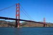 Golden Gate Bridge Bay Foreground