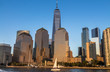 Skyline di Manhattan - 187263795
