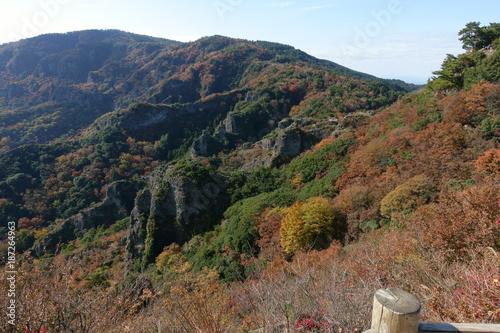 Foto op Aluminium Cappuccino 小豆島の景色