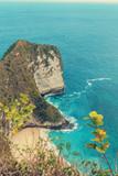 dream Bali beach at Nusa penida