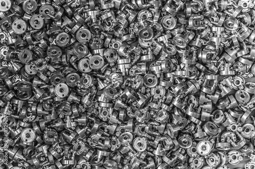 Texture oggetti metallo carpenteria