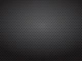 black steel metal perforated sheets - 187295575