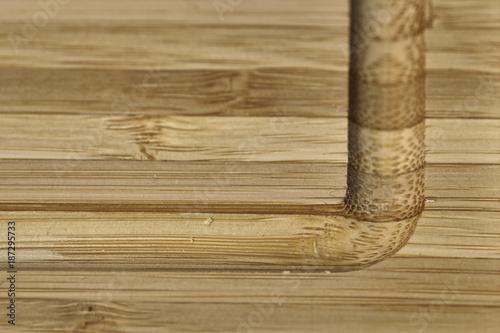 Aluminium Bamboe Holzbrett