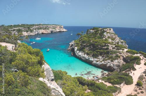 The most beautiful beach - Mallorca