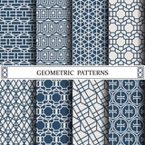 hexagon geometric vector pattern,pattern fills, web page, background, surface and textures - 187308345