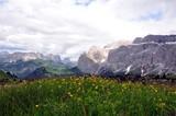 Wilde Dolomiten