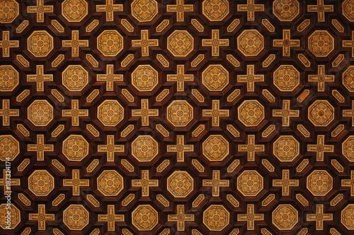 mosaic - 187324174