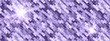 Ultra violet color abstract background. Facebook cover size
