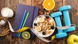 fitness breakfast plan - 187336996
