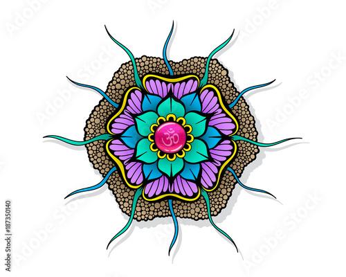 zen art gem - 187350140