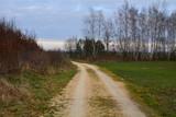 droga przez pola i las - 187356539