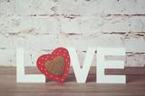 Love, feliz día de ...