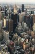 Skyline of New York City. - 187442923