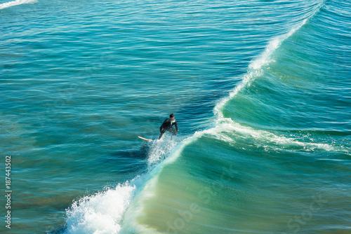 Fototapeta surf