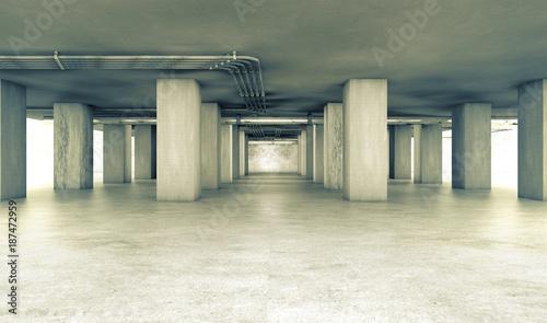 Arquitectura y construccion.Cimientos y encofrado de cemento y hormigon.Columnas y pilares