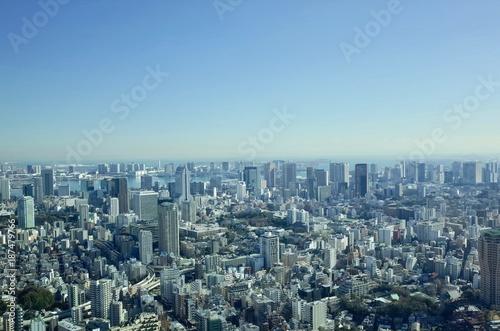 Poster Tokio 東京百景