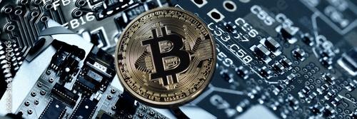 Bitcoin Money - 187494165