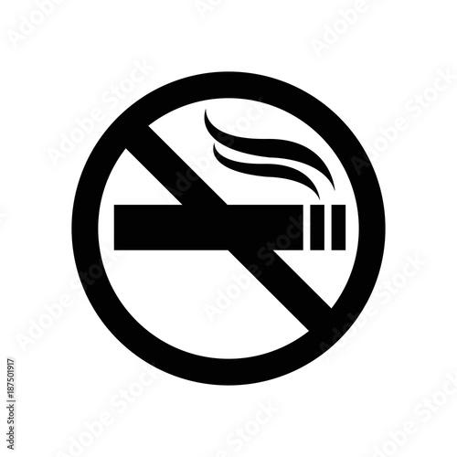 No Smoking Signal Symbol Icon Buy Photos Ap Images Detailview
