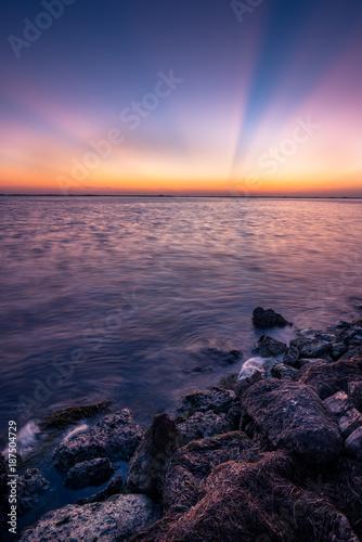 Aluminium Strand Coast of Florida