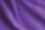 Softly Draping Violet Fabric - 187526161