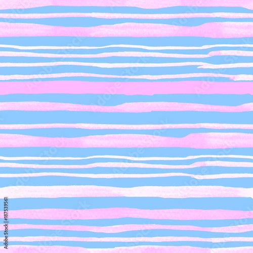 Seamless pattern from the feature lines. - 187539561