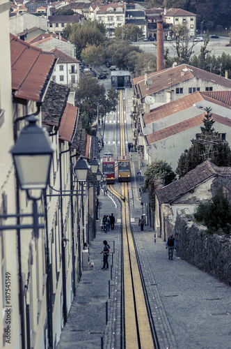 Funicular Viseu - 187545149