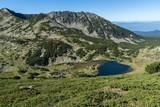 Amazing landscape with Chairski lakes, Pirin Mountain, Bulgaria - 187548196
