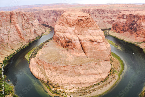 Poster Arizona Horseshoe Bend