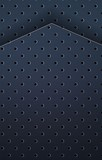 Metal background texture with holes