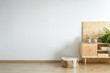 Wooden chest of drawers - 187620717