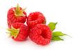 Raspberries. - 187627564